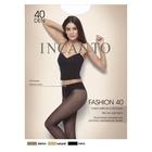 Колготки женские INCANTO Fashion 40 (daino, 3)