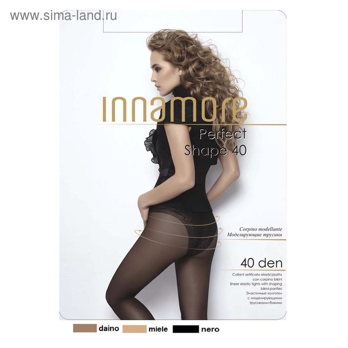 Колготки женские INNAMORE Perfect Shape 40 (daino, 3)