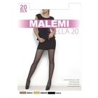 Колготки женские MALEMI Stella 20 (daino, 2)