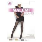 Колготки женские MALEMI Stella 40 (daino, 2)
