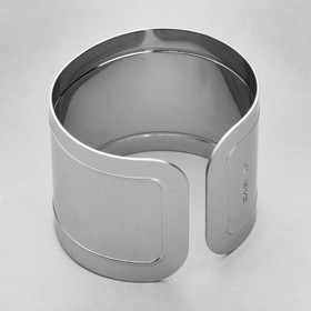 Кольцо для салфетки, толщина 0,8 мм