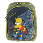 Рюкзак каркасный The Simpsons 36*26*21 эргономичная спинка