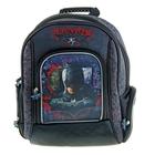 Рюкзак школьный эргономичная спинка Бэтмен 38*27*16 см, для мальчика