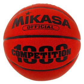 Мяч баскетбольный Mikasa BQ1000, размер 7