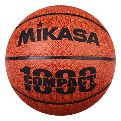 Мяч баскетбольный Mikasa BQC1000, размер 6