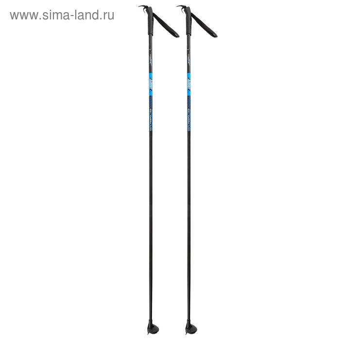 """Палки лыжные стеклопластиковые """"TREK Сlassic"""" (160 см)"""