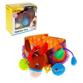 Развивающая игрушка «Ковбой»