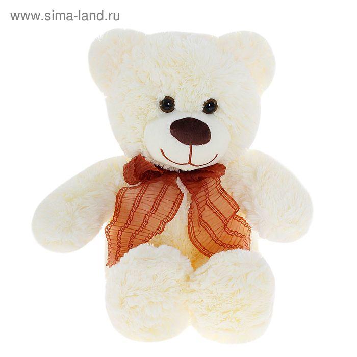 """Мягкая игрушка """"Медведь Мика"""""""