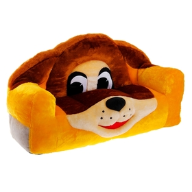 Мягкая игрушка «Диван Собака» Ош