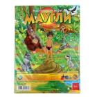 Настольная игра «Маугли»