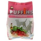 Сухой корм Puffins для собак, ягненок и рис, 500 г