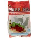Сухой корм Puffins для собак, жаркое из говядины, 500 гр