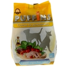 Сухой корм Puffins для собак, курица по-домашнему, 500 гр