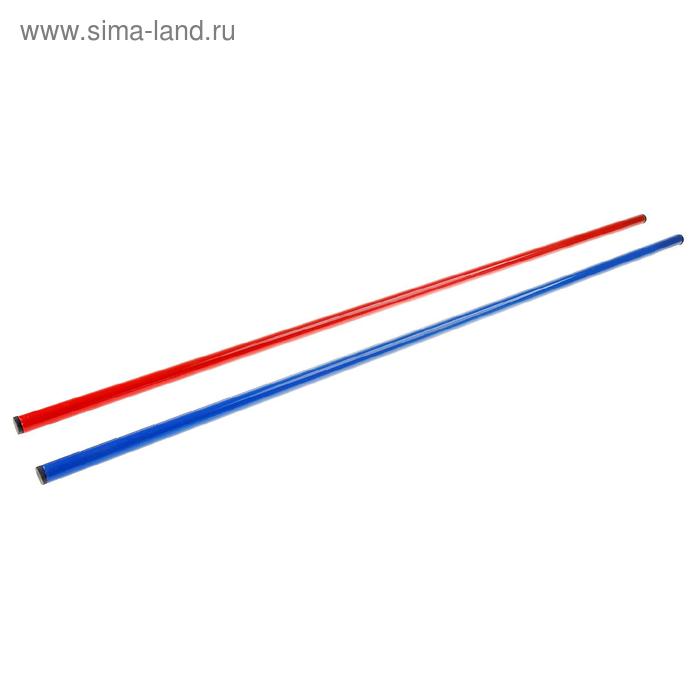 Палка гимнастическая, 1,2 м