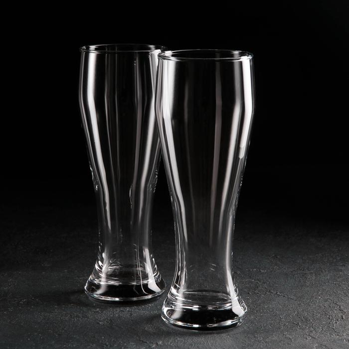 Набор бокалов для пива 665 мл Pub, 2 шт