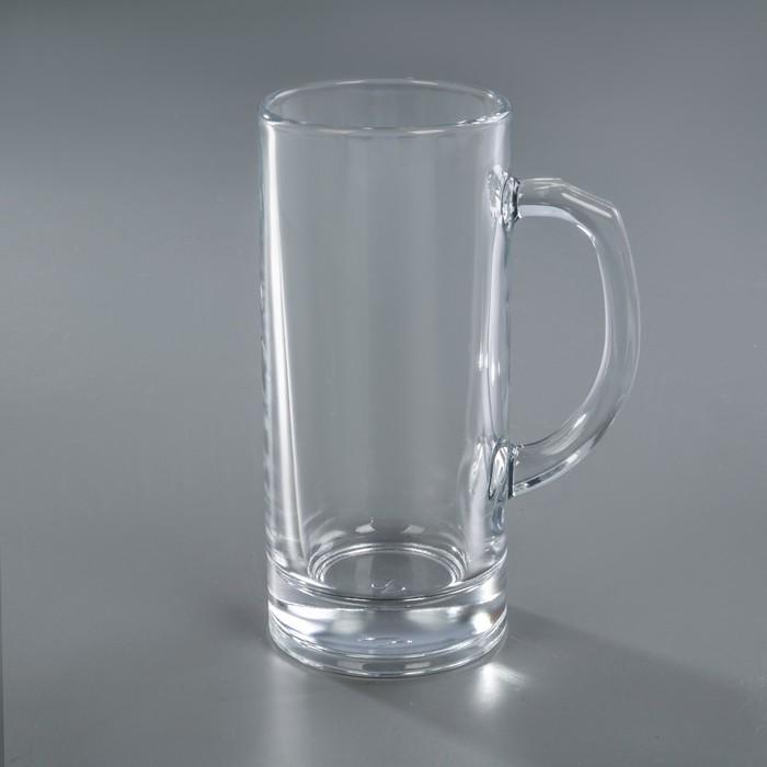 """Кружка для пива 300 мл """"Паб"""""""