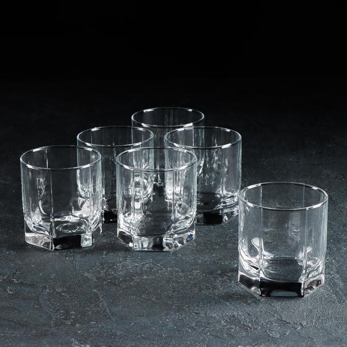 "Набор стаканов для виски 243 мл ""Танго"", 6 шт - фото 308063593"