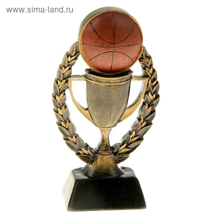 """Фигура наградная """"Баскетбол"""""""