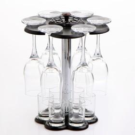"Мини-бар ""Гладье"" 12 предметов, под шампанское 200 мл/ 50 мл"