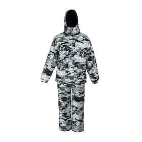 "Suit winter ""Prestige"", size 44-46, height 170-176"