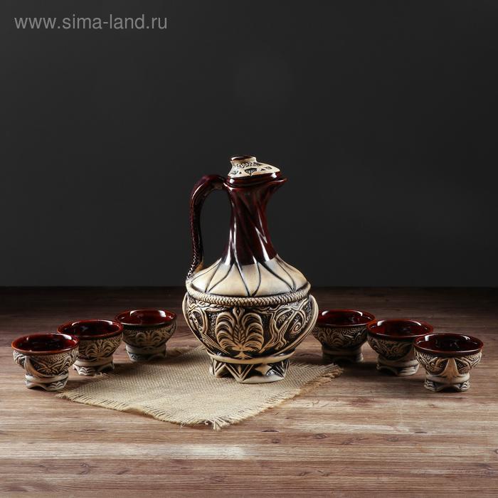 """Набор винный """"Алладин"""", 1,2 л"""
