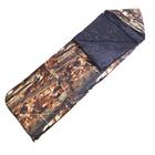 """Спальный мешок """"Эконом"""" КМФ, 3-х слойный, размер 225 х 70 см"""