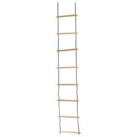 Верёвочная лестница