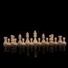 Фигуры шахматные, ручная работа