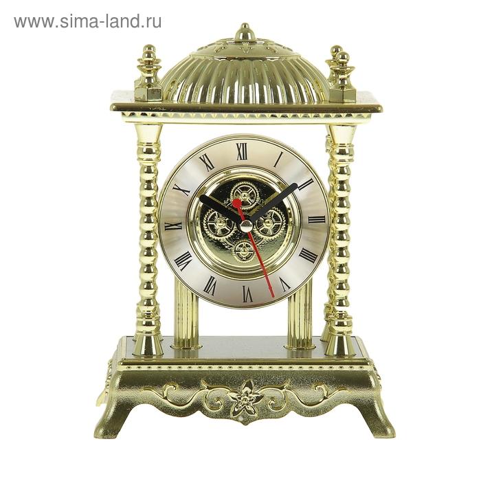 """Часы настольные """"Алтарь"""""""