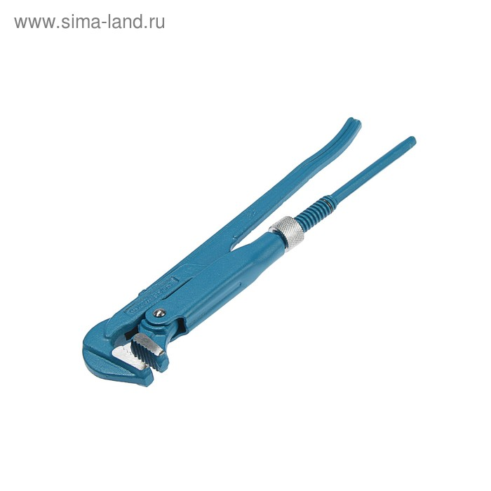 Ключ трубный рычажный №0 СИБРТЕХ, литой