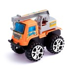 Машина инерционная «Стройтехника», цвета МИКС