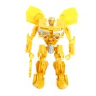 Робот «Супергерой», световые эффекты, МИКС - фото 106534053
