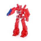 Робот «Супергерой», световые эффекты, МИКС - фото 106534055