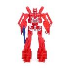 Робот «Супергерой», световые эффекты, МИКС - фото 106534056