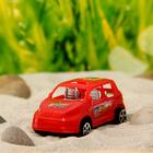 Машина инерционная «Минивэн», цвета МИКС