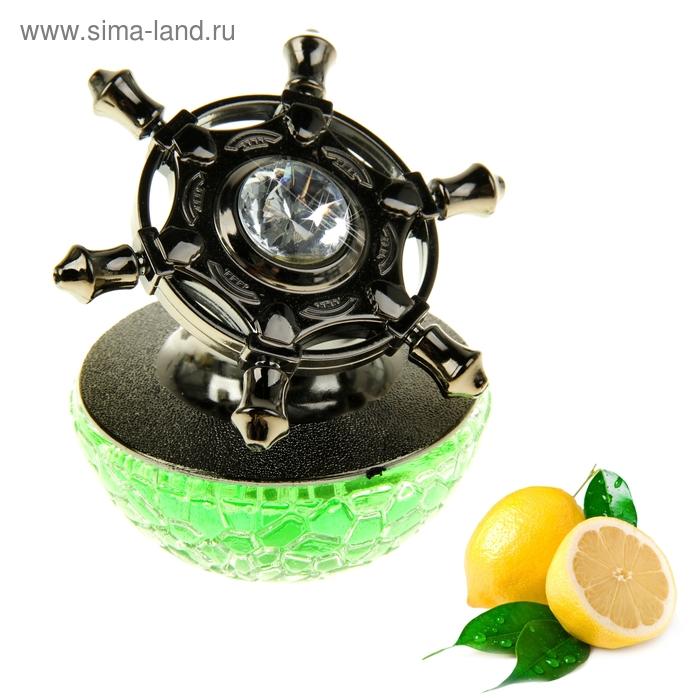 Ароматизатор для авто Luazon Lux Aroma, аромат лимон