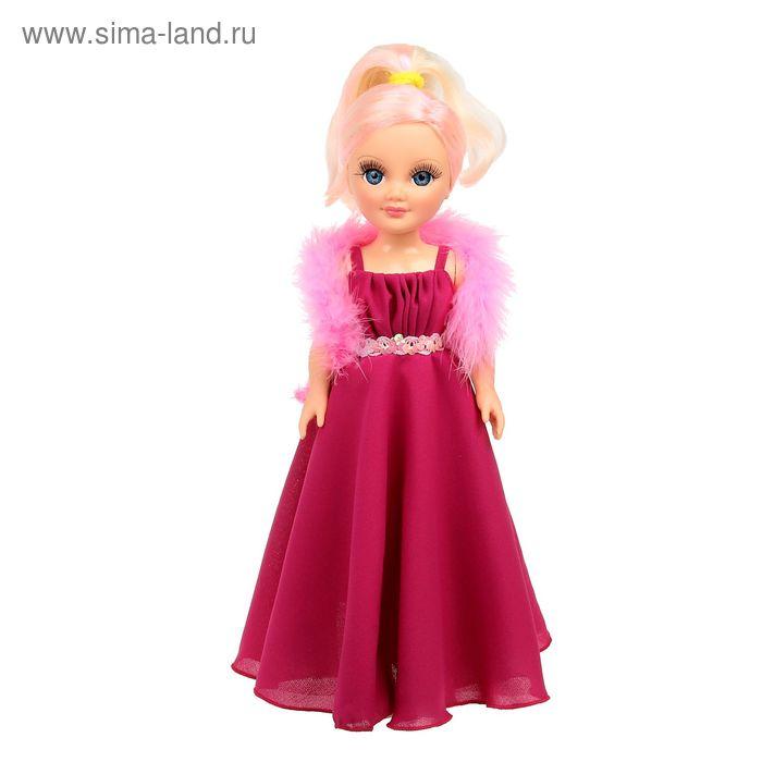 """Кукла """"Анастасия 3"""" со звуковым устроством, 42 см"""