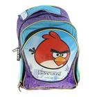 Рюкзак школьный Angry Birds сиреневый
