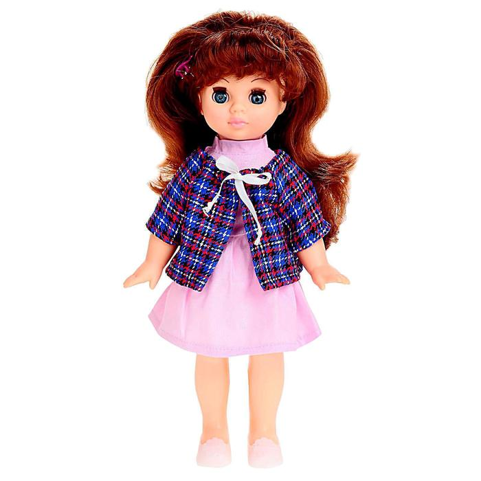 """Кукла """"Эля 13"""", 30,5 см - фото 186620097"""