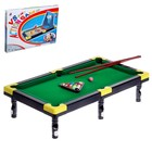 Board game, 5 in 1 (5 games)