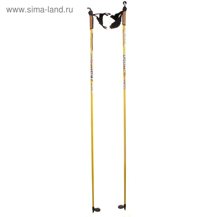"""Палки лыжные гибридные """"TREK Swift"""" ( 150 см )"""