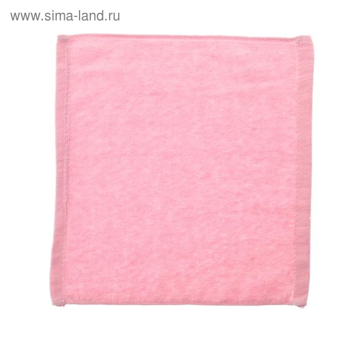 Салфетка махровая Роуз 29*29 см