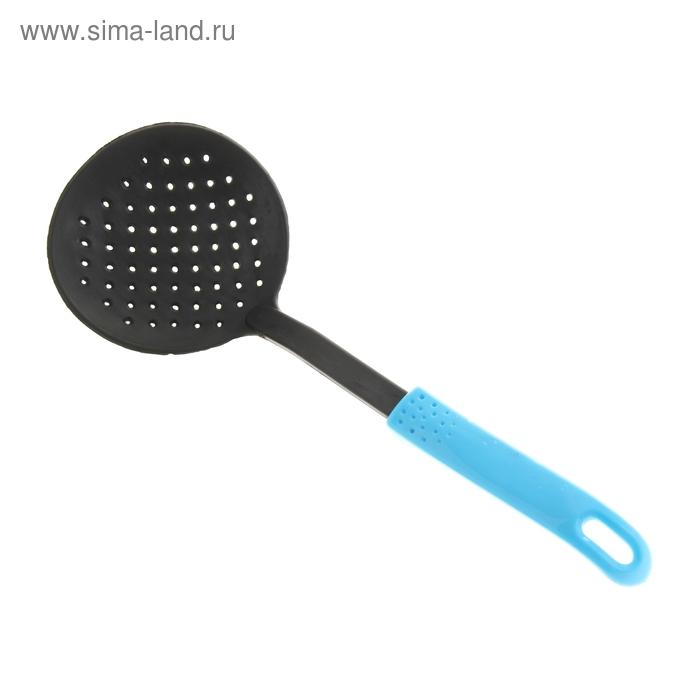 """Шумовка 31 см """"Мадлен"""", цвета МИКС"""