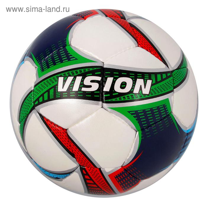 Мяч футбольный Vision Evolution, 01-01-7223-5, размер 5