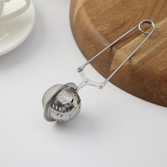 """Ситечко для чая 5,5 см """"Елочка"""""""