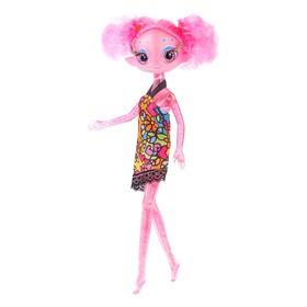 Кукла «Инопланетянка» цвета МИКС