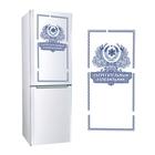 """Наклейка для холодильника """"Сберегательный холодильник"""", 2 листа"""