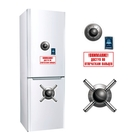 Наклейка для холодильника «Доступ по отпечаткам пальцев», 29 х 42 см 2 листа
