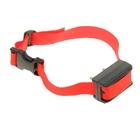 Электронный ошейник для собак, обхват до 52 см, ширина 2,5 см (в комплекте 1 батарейка)