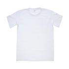 Футболка мужская Collorista, размер S (44), цвет белый